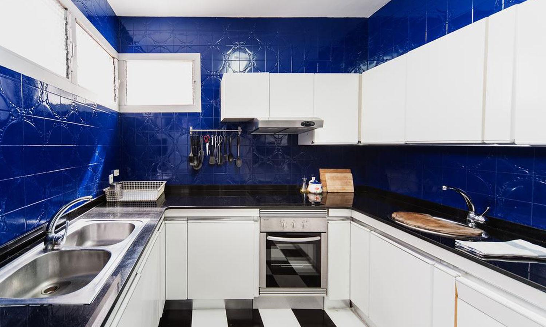Cocina | Casa Vilaró