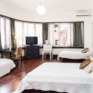 Habitación extragrande | Casa Vilaró